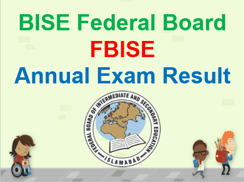 fbise 9th 10th result