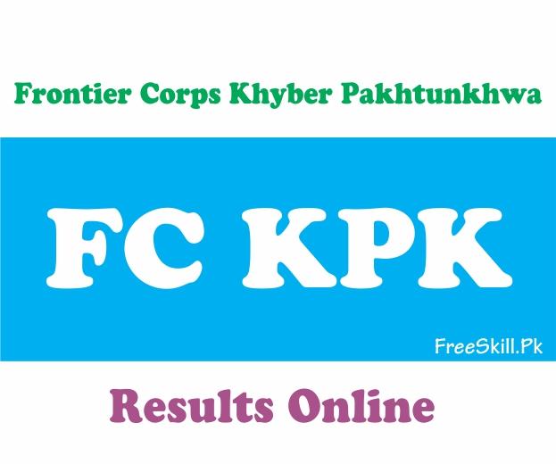 Frontier Corps KPK FC Result 2021
