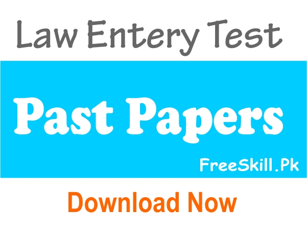 Lat Test Past Papers
