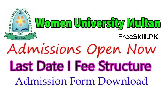 WUM Admission