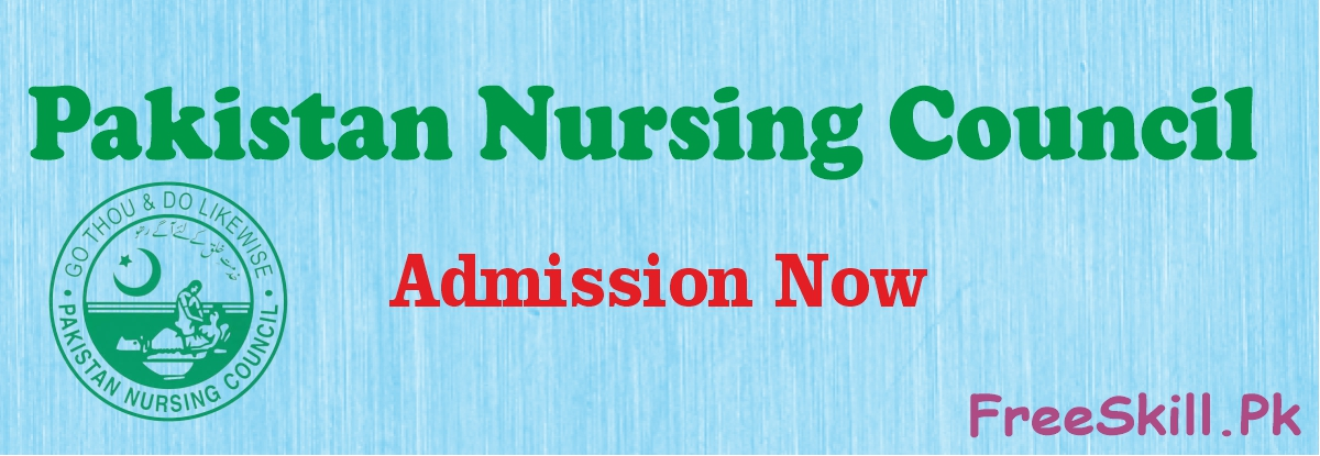 Nursing Admission 2021 In Pakistan