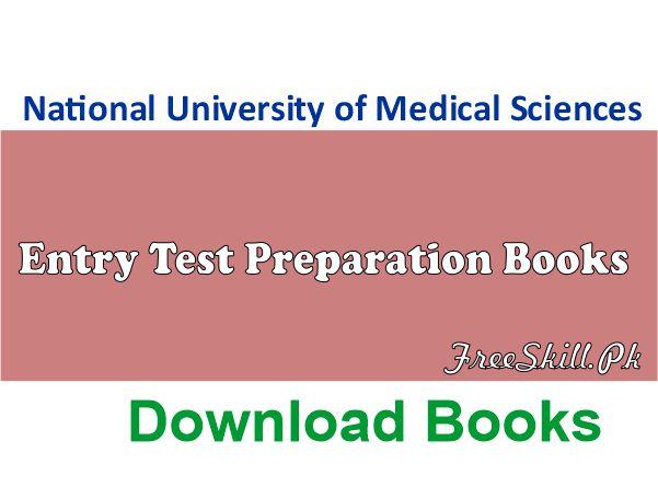 NUMS Entry Test Preparation