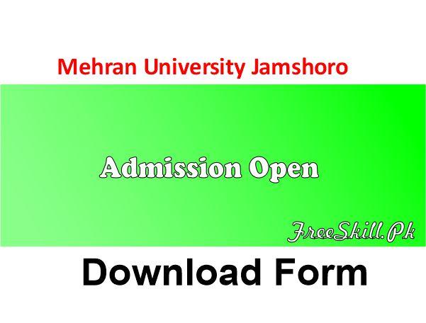 Mehran University