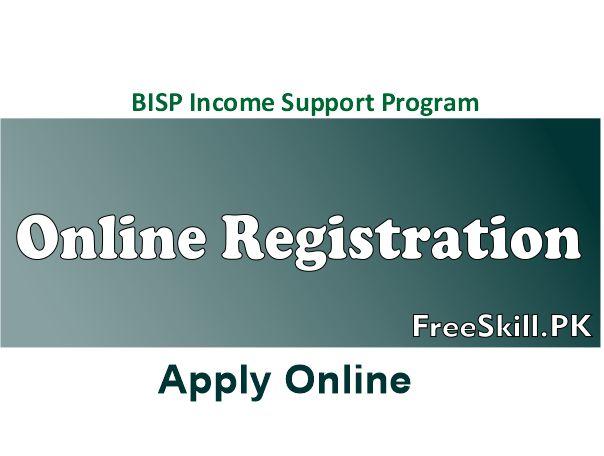 BISP Registration