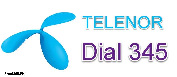 Telenor Helpline