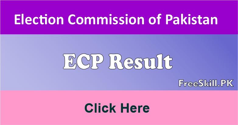 ECP Result